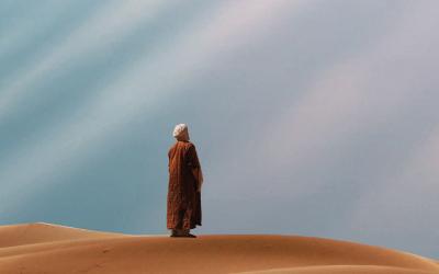 Abū Dharr Al-Ghifārī – The Pinnacle of Self Reformation