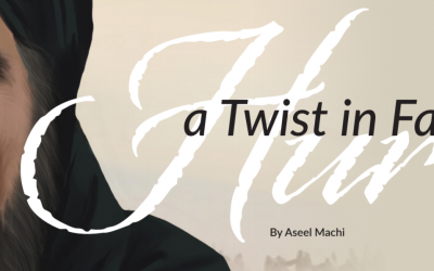 Hurr – A twist in fate