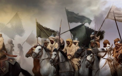 The Battles Of Medina