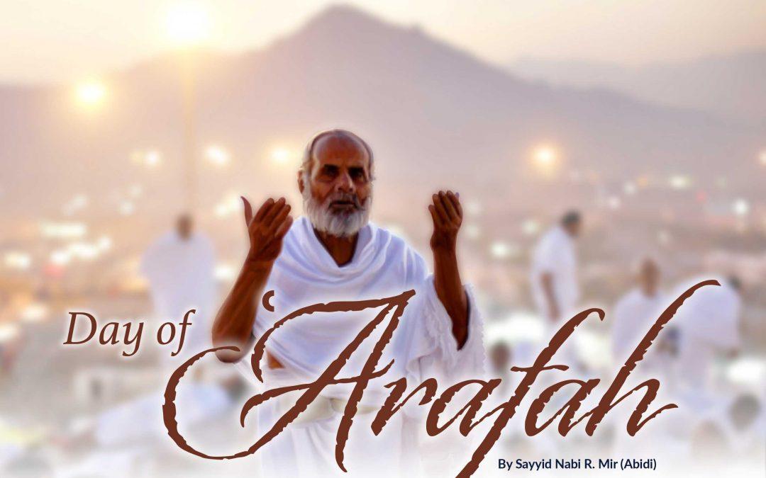 Day of ʿArafah