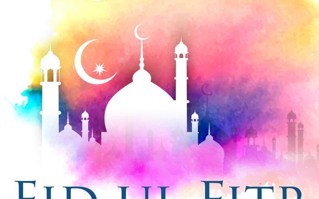 Eid ul-Fiṭr
